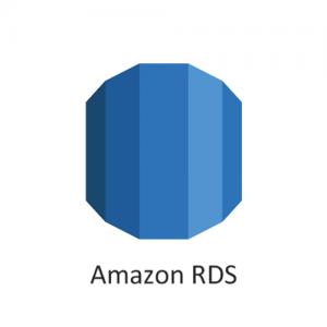 Logo AWS RDs