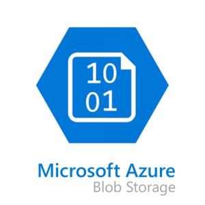 Logo Azure Blob