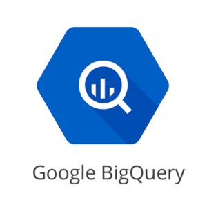 Logo google big query