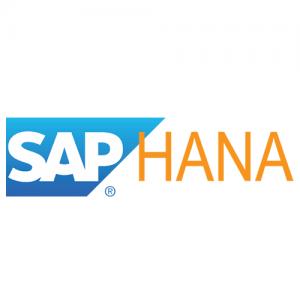 Logo SAP HANA
