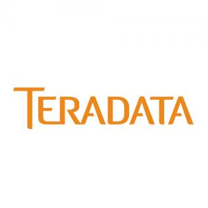 Logo Teradata